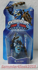 Flip Wreck Skylanders Trap Team Figur Water / Wasser Element Neu OVP