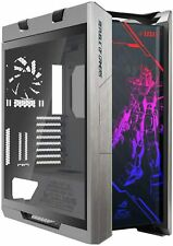 ASUS ROG Strix Helios GUNDAM Limited Edition RGB Mid-Tower Computer Case E-ATX
