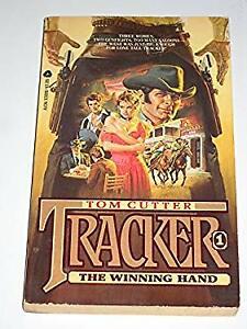 Winning Hand Paperback Tom Cutter