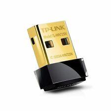 TP-Link TL-WN725N 150Mbps Wireless N Nano USB Adaptor