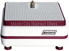 Stained Glass Supplies Inland Wizling Diamond Glass Grinder NEW 110 volt