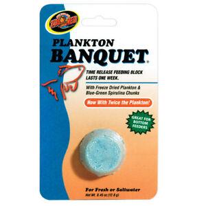 RA Plankton Banquet Block - Regular - 1 pk