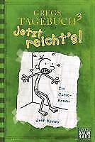 Gregs Tagebuch 03. Jetzt reicht's! von Jeff Kinney (Taschenbuch)