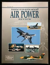 International Air Power Review (Volume 24)- AIRtime Publishing
