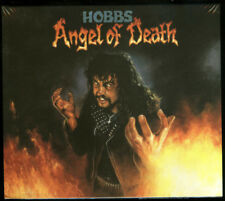 Hobbs Angel of Death (s / T) CD - Neuf RE / SCELLÉ COFFRET (2006) thrash metal