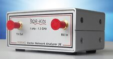 DG8SAQ VNWA 3EC Low Cost Vector 1.3 GHz Network Analyzer