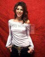 ACTRESS MARISA TOMEI - 8X10 PUBLICITY PHOTO (RT338)