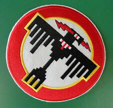 34TH BOMB GROUP FELT SQUADRON BREAST PATCH