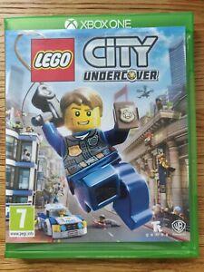 Xbox Lego City Undercover