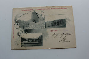 Neuschlosz-fele,gel.1902 nach Berlin