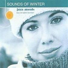 JAZZ MOODS: Sounds Of Winter: CD NEW DIGIPAK