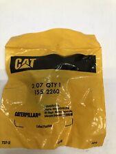 NEW Caterpillar (CAT) 155-2260 or 1552260 PLUG KIT