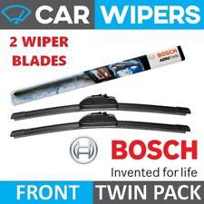 """BOSCH Aerotwin Retrofit 20"""" & 18"""" Flat Windscreen Wiper Blades"""