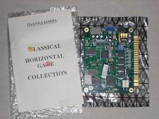 19 in 1 Arcade Classics Horizontal New pcb Jamma arcade