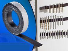 (3,33€/m) Magnet-Klebeband Magnetband Super Strong - 3m - NEU & SOFORT