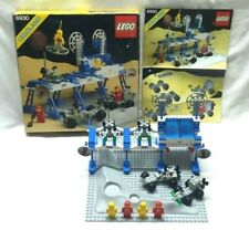 LEGO® Set:6930- Space Classic - Space Supply Station + OBA/OVP(Box)/Komplett/Gut