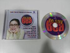 YO SOY BEA BSO SERIE TV TELENOVELA CD SONY BMG 2006 UNICO EBAY EDICION ESPAÑA
