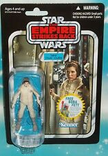 STAR WARS VINTAGE COLLECTION VC-02 ESB HOTH ECHO BASE OUTFIT  LEIA FIGURE