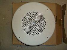 "NEW Atlas Speaker SD72W 8"" 10W Ceiling Speaker *FREE SHIPPING*"