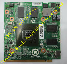 Genuine nvidia geforce 9600M gt mxm ii DDR2 1GB VG.9PG06.009 vga carte pour acer
