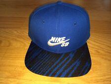 Nike SB Adjustable Zebra Print Hat 6.0,NRG,TZ,Snowboard,Skateboard,Surf,5 panel