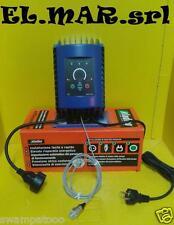 Inverter MATRA ALADINO Elettropompa 2 HP 1,5 kW Monofase Pompa Autoclave