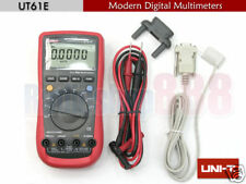 UNI-T UT-61E Modern Digital Multimeters  UT61E