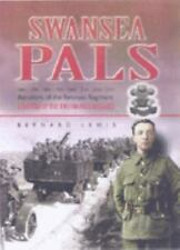SWANSEA PALS - Hist. of 14th ( Service ) Battalion,  Welsh Regt  WW1  HB/dj  new