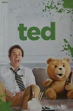 TED - A3 Poster (ca. 42 x 28 cm) - Film Mark Wahlberg Clippings Fan Sammlung NEU