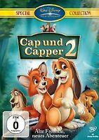 Cap und Capper 2 (Special Collection) von Jim Kammerud | DVD | Zustand gut