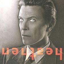David Bowie Rock Import LP Vinyl Records