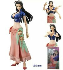 "ONE PIECE/NICO ROBIN VARIABLE 18 CM- ANIME FIGURE ACTION HEROES 7"" BOX"