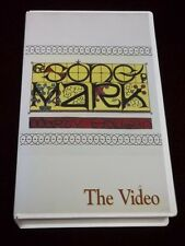The Song Of Mark by Marty Haugen 1997 VHS Video Christian Religious Musical