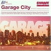 Kiss FM Garage City, Various Artists, Very Good CD