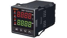 Intelligent XMT612 PID Temperature Controller Dual Digital SSR Two Alarms