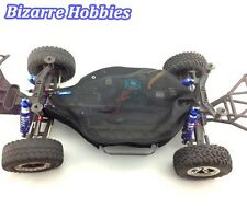 Hot Racing Traxxas Slash 4x4 chassis dirt guard cover SLF16C06