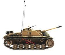 1:32 Diecast Unimax Forces of Valor WWII German Army Sturmgeschutz III Stug Tank