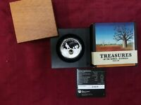CB987) Australia 2014 Perth Mint Treasures of the World - Australia 1oz