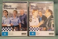 Blue Heelers Complete Eighth Season 8 (11 DVD Collection) Very Rare NO RESERVE!
