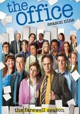 The Office Complete Final Season Nine 9 R1 DVD Set