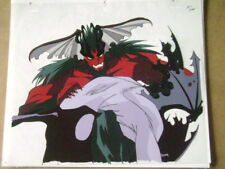 Amon The Apocalypes Of Devilman Ova Amon Go Nagai Anime Production Cel 4