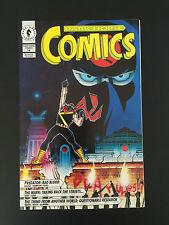 Box 50b, Comic Dark Horse, # 14