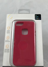iPhone 5 5s SE Red Case