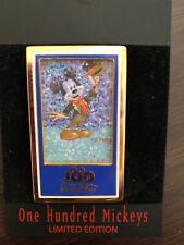Disney DLR One Hundred Mickeys Pin Series (MM 039) - Noel Pin LE 3500