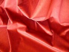 10Y HiEND TOMATO RED MOHAIR fr BELGIUM 34oz/Y! MSRP$300+