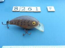 S8261 F vintage Rebel Mini R fishing Lure
