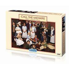 Gibson Cardboard Movie & TV Jigsaw Puzzles