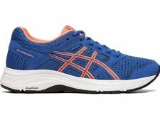 Asics Gel Contend 5 Womens Running Shoes (D) (402) | FREE AUS DELIVERY