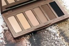 Urban Decay Naked Basics Lidschattenpalette-Authentic New in Box!
