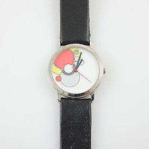 "Vintage ACME Studio Frank Lloyd Wright ""Imperial"" Wrist Watch"